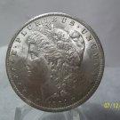 1884-O BU #2 90% Silver Morgan Dollar.