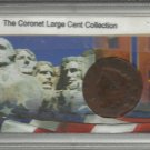 1831 Coronet Large Cent Collection