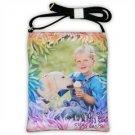 Custom Shoulder Sling Bag Handbag purse tote