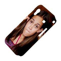 Custom Samsung Galaxy Ace S5830 Hardshell Case with your photo #AN
