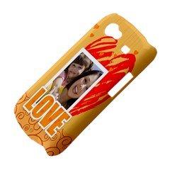Custom Samsung Galaxy Nexus S i9020 Hardshell Case with your photo #AN