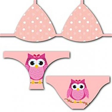 Custom Photo or Design Swim suit Bikini