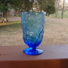 "Seneca Driftwood 5 1/8"" Blue WaterTumbler"