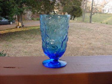 "Seneca Driftwood 5 1/8"" Blue WaterTumbler"