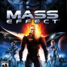 Mass Effect videogame for Xbox 360