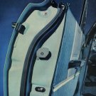Body by Fisher Ad, Driver's Side Door, Blue c.1962