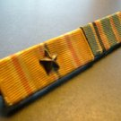 WWII Era Lieutenant Colonel Ribbons c.1941