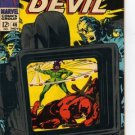 Daredevil #46 The Final Jest c.1968