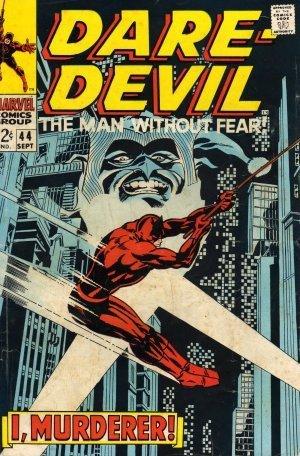 Daredevil #44 I Murderer c.1968
