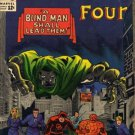 Fantastic Four #39 A Blind Man Shall Lead Them c.1965
