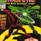 Daredevil #37 Don't Look Now But It's Dr. Doom c.1967