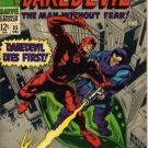 Daredevil #35 DD Dies First c.1967