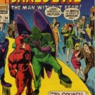Daredevil #34 To Squash A Beetle c.1967