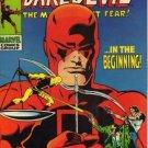 Daredevil #53 In The Beginning c.1968