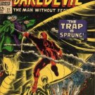 Daredevil #21 The Trap Is Sprung c.1966