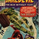 Daredevil #25 Enter The Leap Frog c.1967