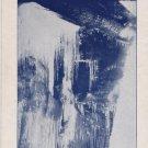 Coudersport Pennsylvania Ice Mine Brochure c.1938
