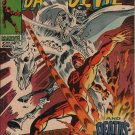 Daredevil #56 And Death's Head Came Riding c.1968k