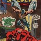 Daredevil #63 The Gladiator Goes Wild c.1969