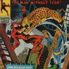 Daredevil #72 Tagak The Leopard Lord c.1970
