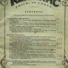 The Tribune Almanac & Political Register c.1871