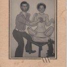 Cedar Point Souvenir Photo, Sponge Bath Time c.1929
