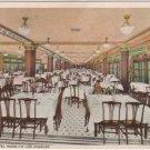 Los Angeles California Card, New Hotel Rosslyn Dining Room c.1925