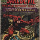 Daredevil #13 The Secret of Ka-Zar's Origin c.1966