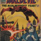 Daredevil #14 If This Be Justice c.1966