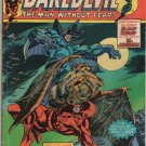 Daredevil #122 Black Widow & El Jaguar, Enter Blackwing c.1975