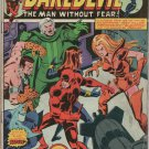 Daredevil #123 How About Holocaust c.1975