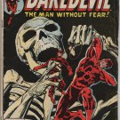 Daredevil #130 And From The Darkness Death c.1976