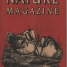 Nature Magazine, Woodcocks, Red Frederic Sweney Cover c.1947