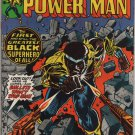 Luke Cage, Power Man #17 Iron Man - Bullets Won't Stop Him c.1973