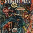 Luke Cage, Power Man #18 Steeplejack, Havoc On The High Iron c.1973