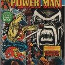 Luke Cage, Power Man #19 Cotton-Mouth c.1973