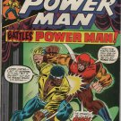 Luke Cage, Power Man #21 The Killer with My Name c.1973