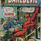 Daredevil #126 Triumph of The Torpedo c.1975