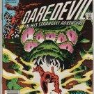Daredevil #177 DD in His Strangest Adventure c.1981
