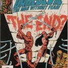 Daredevil #175 Elektra & DD The End? c.1981