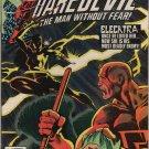 Daredevil #168 Elektra, Once He Loved Her c.1981