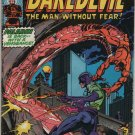 Daredevil #152 Rage in Central Park, Paladin c.1978