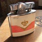 Symbol Cigarette Lighter c.1949