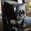 Kodak 1-A Pocket Camera c.1921