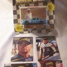 Dave Marcus Nascar Driver Autographed Items