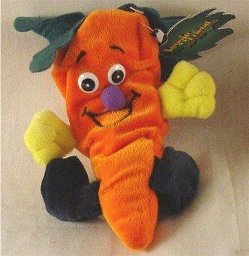 Beta Carrot Veggie Friend Seedie