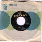 Hermans Hermits East West  45rpm Record