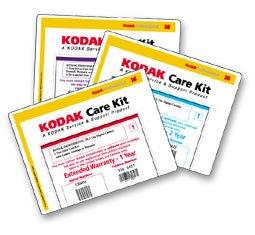 Kodak i1300 Plus Series (i1310 / i1320) Scanner 3 Year Virtual Carekit for Advanced Unit Replacement