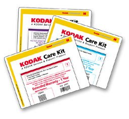 Kodak i750 Scanner 2 Years Virtual Carekit Extended Onsite Warranty Service