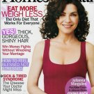 LADIES' HOME JOURNAL MAGAZINE MARCH 2010 JULIANNA MARGULIES